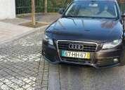 Audi a4 tdi 170cv