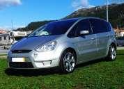 Oferta de mi coche ford s-max titanium 1.8tdci - 06
