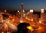 Turismo em buenos aires, argentina para portuguÊs