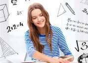 Explicações de matemática (2.º e 3.º ciclos) - funchal