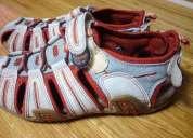 Vendo sandálias geox