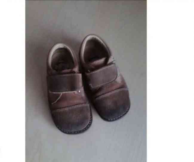 Sapato Tradicional