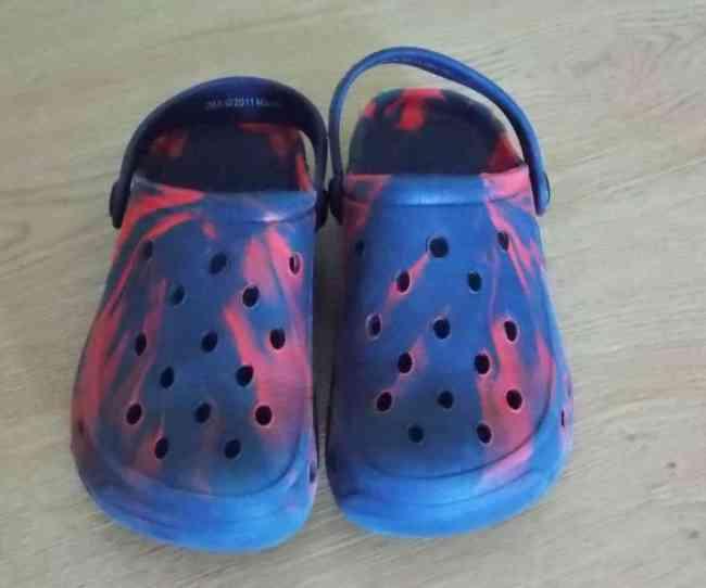Vendo Crocs marca
