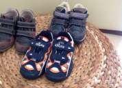 Vários sapatos chicco n.27