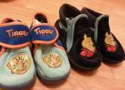 Pantufas do tigre e winnie the pooh