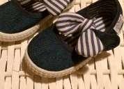 Vendo sandálias de bebe estilo victoria tam 21