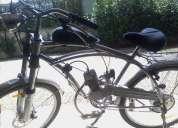 bicicleta com motor