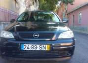 Opel astra 2001.10.01 impecavel