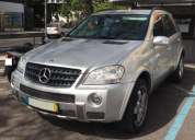 Impecavel mercedes-benz ml 350 kit amg