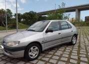 Peugeot 306 1.8 xsi
