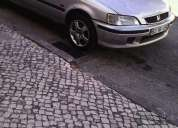 vendo honda civic 1.4 is ano