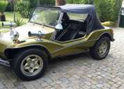 Vendo vw buggy 1.2,bom estado!