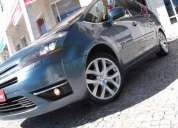 Vendo citroën c4 grand picasso 1.6 hdi exclusive