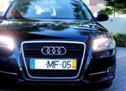 Audi a3 sportback sportb. 2.0 tdi attraction,aproveite