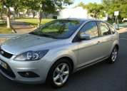 Vendo ford focus 1.6 tdci trend