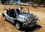 Vendo mini moke 1988