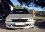 Vendo peugeot 306 break 1.9 td griffe