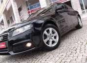 Audi a4 2.0 tdi exclusive,aproveite