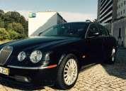 Vendo jaguar s type 2.7d 110.000km,bom estado!