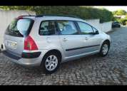 Vendo peugeot 307 sw break 1.4 xs premium