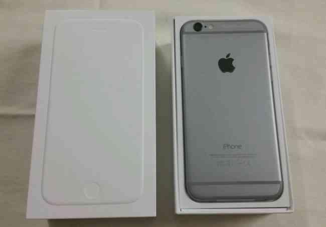 Apple iPhone 6 16GB por apenas  360 Euro / Apple iPhone 6 Plus 16GB por apenas 380 Euro