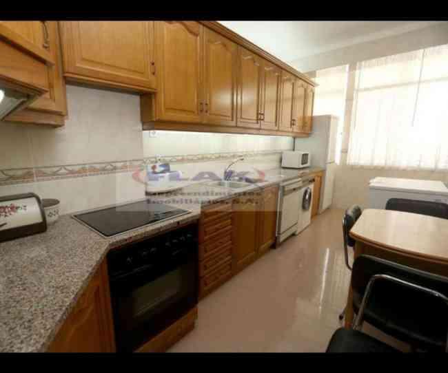 Apartamento t3 mobilado e equipado no junqueiro a 5 min. ...
