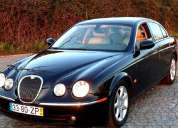 Jaguar s-type 2.7 d v6 executive auto. (207cv)