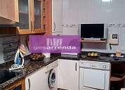 Apartamento t3 mobilado e equipado à rodonorte