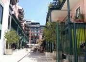 Apartamento t1 no pátio bagatela