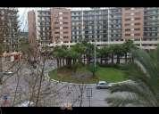apartamento t2 com terraço e estacionamento