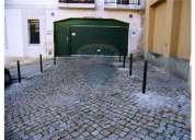 Óptimo lugar de garagem principe real,aproveite