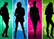 Queres formar uma banda feminina r&b pop?
