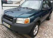 Land rover freelander 2.0 tdi ac bom estado - 98