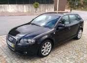 Audi A4 2.0 TDi Sport (140cv) (4p) 3500€