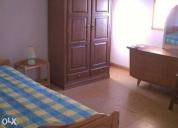 Arrendam se quartos perto do IPB en Bragança
