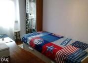 Lindo quarto para alugar