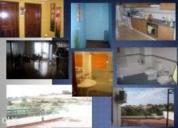 Excelente quartos fcs e hospital