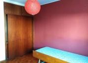 Arrenda-se quartos mobilados em apartamento