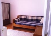 Execelente quarto para estudante