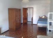 4 quartos individuais a raparigas-apartamento