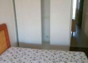 Excelente quarto mobiliado com agua luz tv acabo incluido