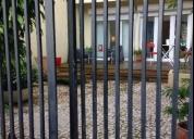 quartos para alugar em casa com jardim