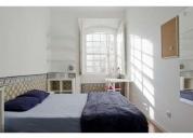 Rooms T5 wc Kitchen and Terrace city center en Lisboa