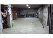 Arrendo excelente garagem para armazém ou indústria