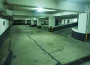 Excelente garagem para arrendamento
