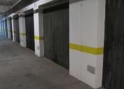 Oportunidade! garagem/box