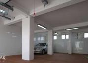Excelente garagem espaço 4 carros aluga-se