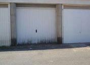 Excelente garagem no centro de anadia