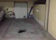 Oportunidade! lugar de garagem leça da palmeira.
