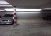 Arrenda-se lugar de garagem canidelo